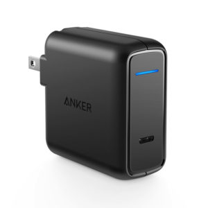 (画像)Anker PowerPort Speed 1 PD30