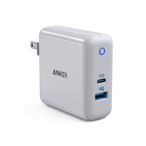 (画像)Anker PowerPort Speed+ Duo