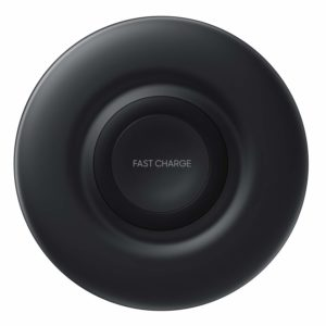 (画像)Galaxy WIRELESS CHARGER PAD(EP-P31001B18JP)