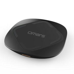 (画像)Omars Quick Charge3.0 ワイヤレス充電器