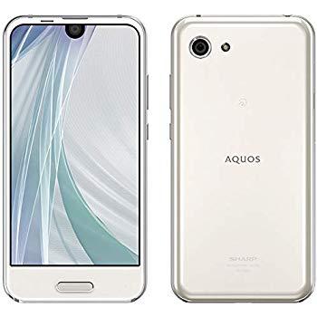 (画像)AQUOS R Compact SH-M06