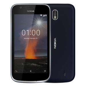 (画像)Nokia 1