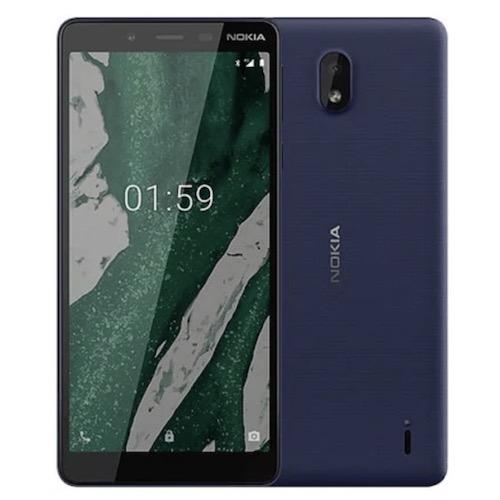 (画像)Nokia 1 Plus