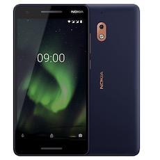 (画像)Nokia 2.1