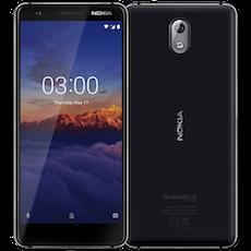 (画像)Nokia 3.1