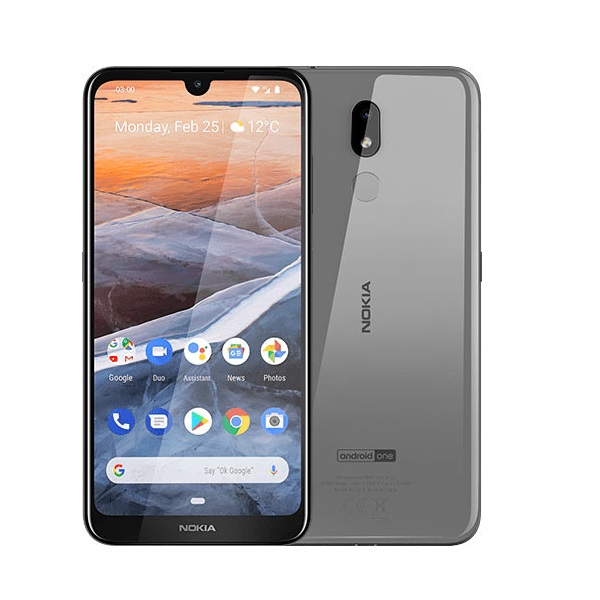 (画像)Nokia 3.2