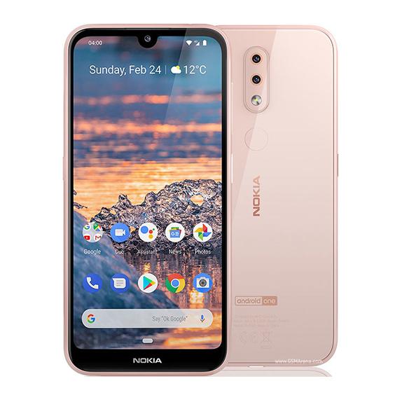 (画像)Nokia 4.2