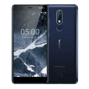 (画像)Nokia 5.1