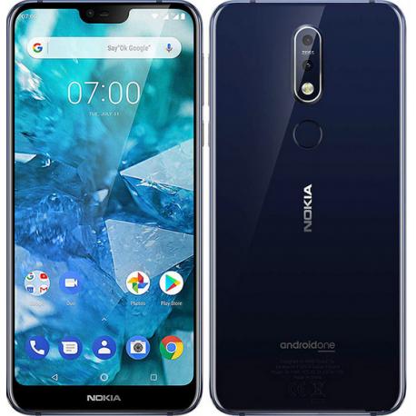 (画像)Nokia 5.1 Plus
