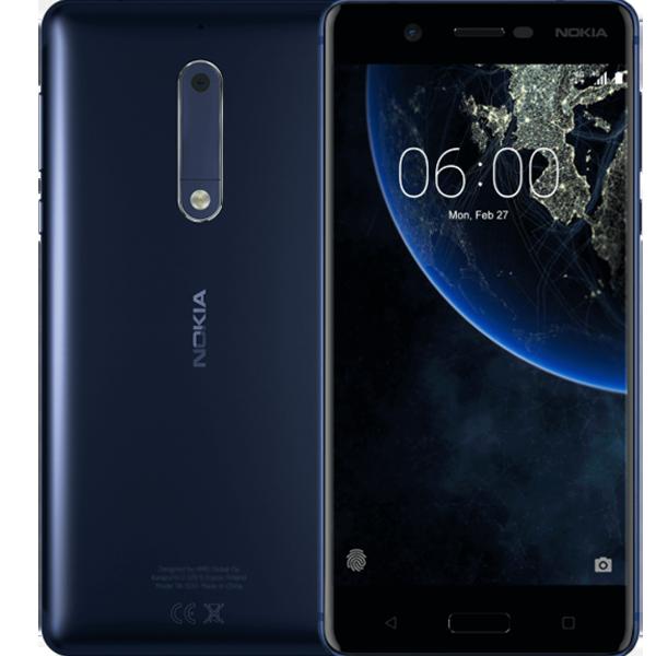 (画像)Nokia 5