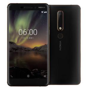 (画像)Nokia 6.1