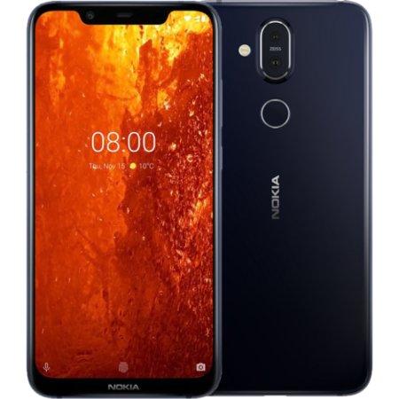 (画像)Nokia 8.1