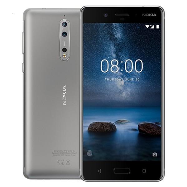 (画像)Nokia 8
