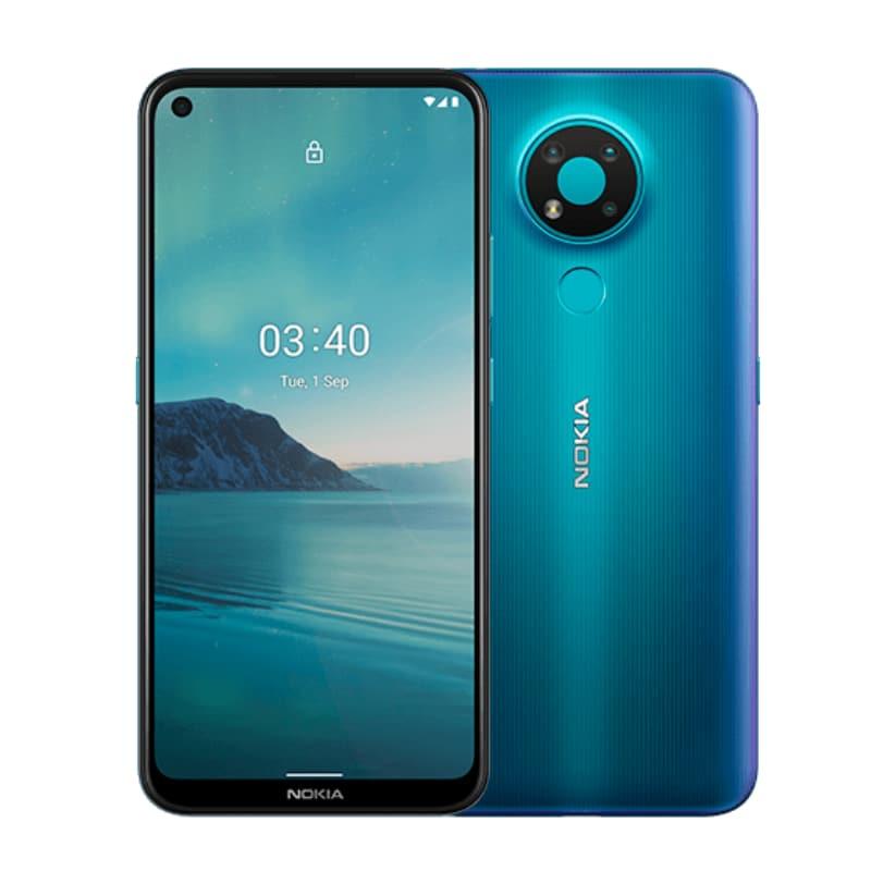 (画像)Nokia 3.4