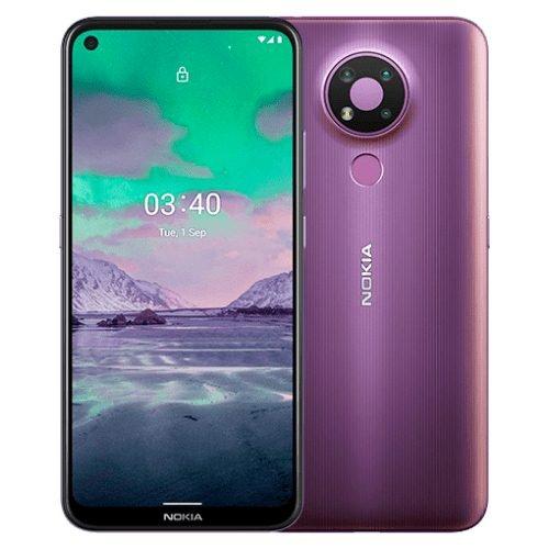 (画像)Nokia 5.4