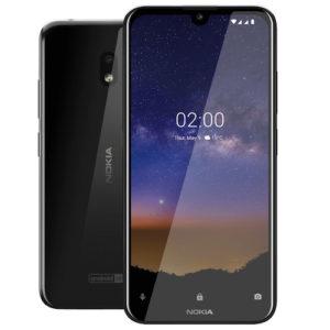 (画像)Nokia 2.2