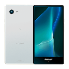 (画像)AQUOS mini SH-M03