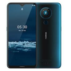 (画像)Nokia 5.3