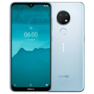 (画像)Nokia 6.2