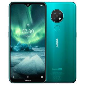 (画像)Nokia 7.2