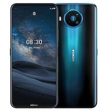 (画像)Nokia 8.3 5G