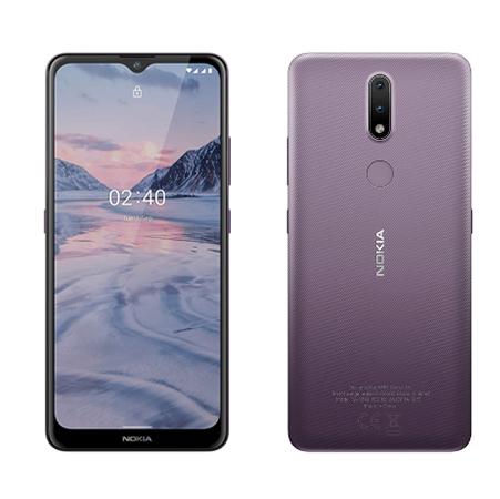 (画像)Nokia 2.4