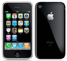 (画像)iPhone 3G