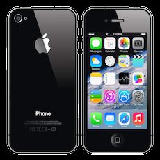 (画像)iPhone 4S