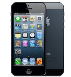 (画像)iPhone 5