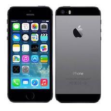 (画像)iPhone 5s