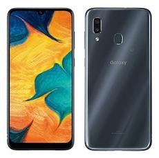 (画像)Galaxy A30