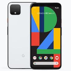 (画像)Pixel 4 XL