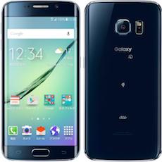 (画像)Galaxy S6 edge