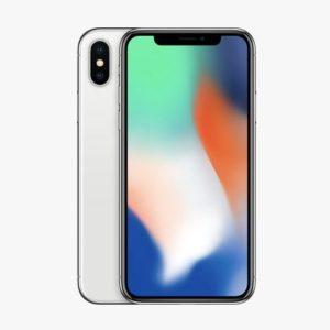 (画像)iPhone X