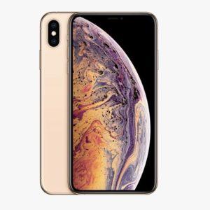 (画像)iPhone XS MAX