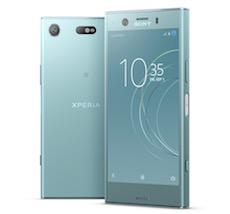(画像)XPERIA XZ1 Compact