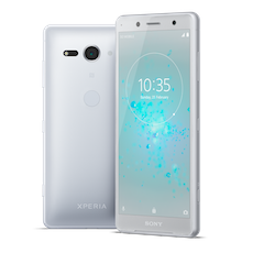 (画像)XPERIA XZ2 Compact