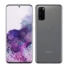 (画像)Galaxy S20 5G