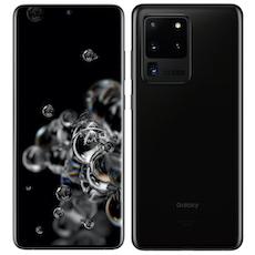 (画像)Galaxy S20 Ultra 5G