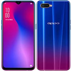 (画像)OPPO R17 Neo