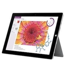 (画像Surface 3