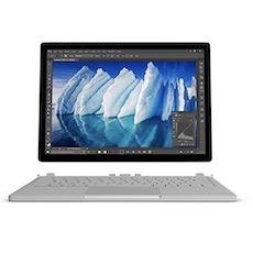 (画像)Surface Book with Performance Base
