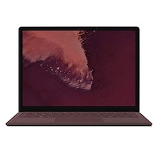 (画像)Surface Laptop 2