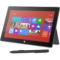 (画像)Surface Pro
