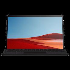 (画像)Surface Pro X