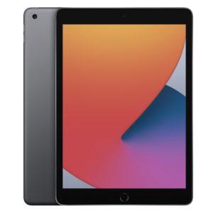 (画像)iPad(2020)