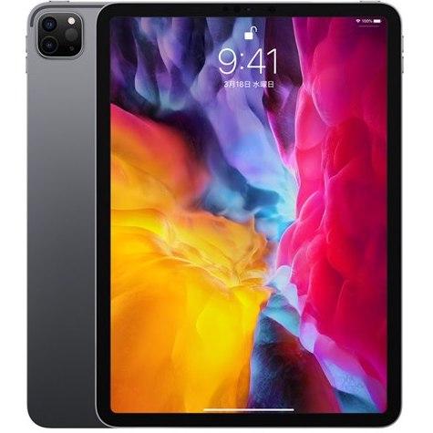 (画像)iPad Pro 11 2nd