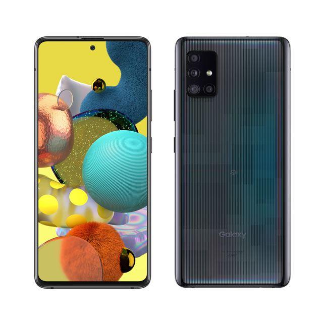 (画像)Galaxy A51 5G