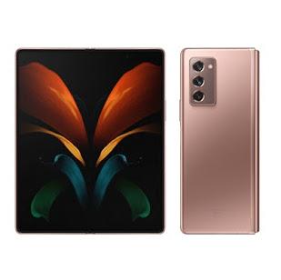 (画像)Galaxy Z Flod2 5G