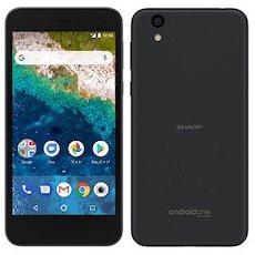 (画像)Android One S3